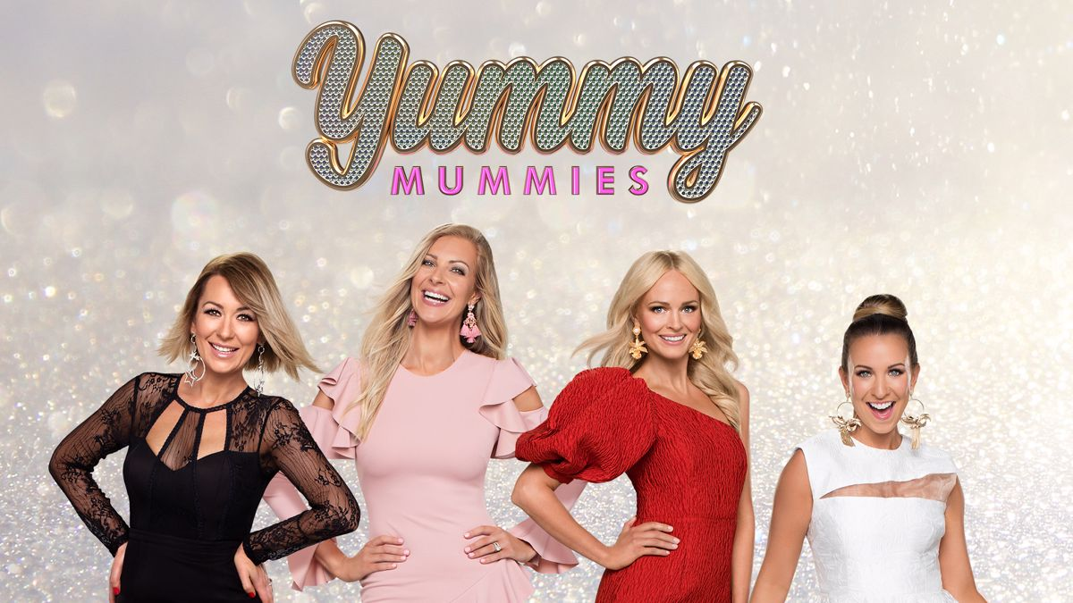 Image result for yummy mummies