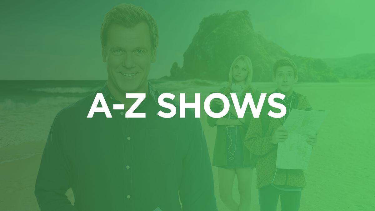 Search by A-Z | 7plus