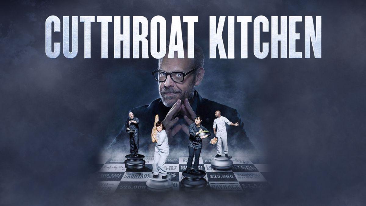 cutthroat kitchen 7plus