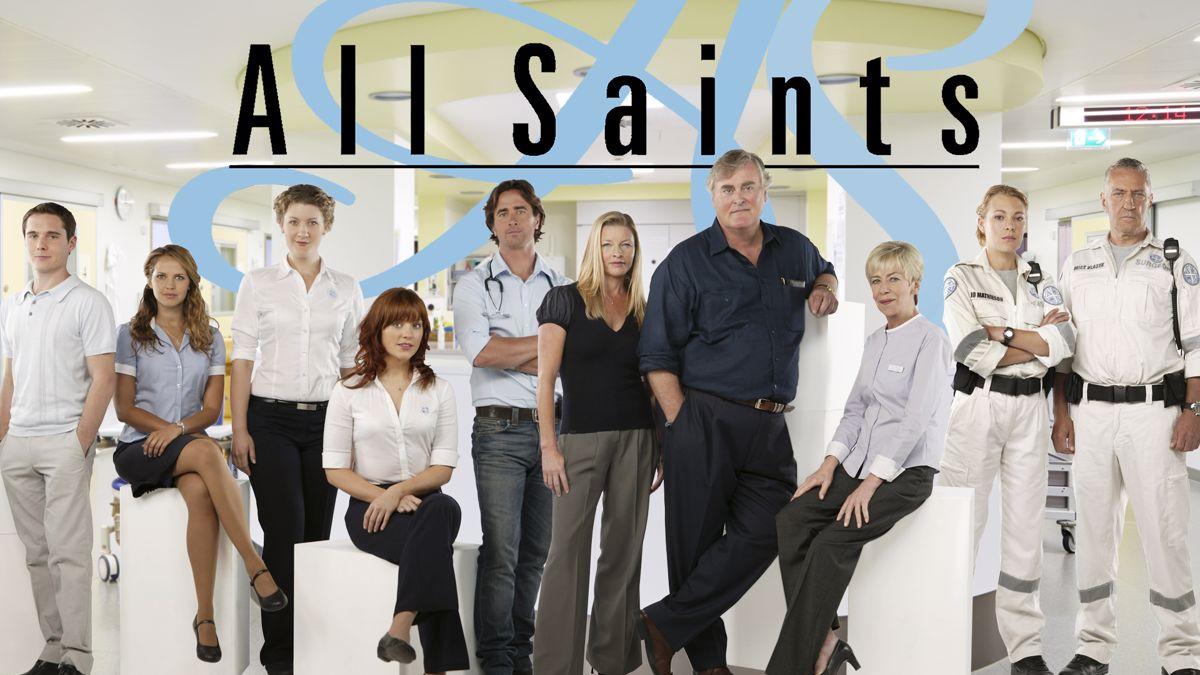 All Saints | 7plus