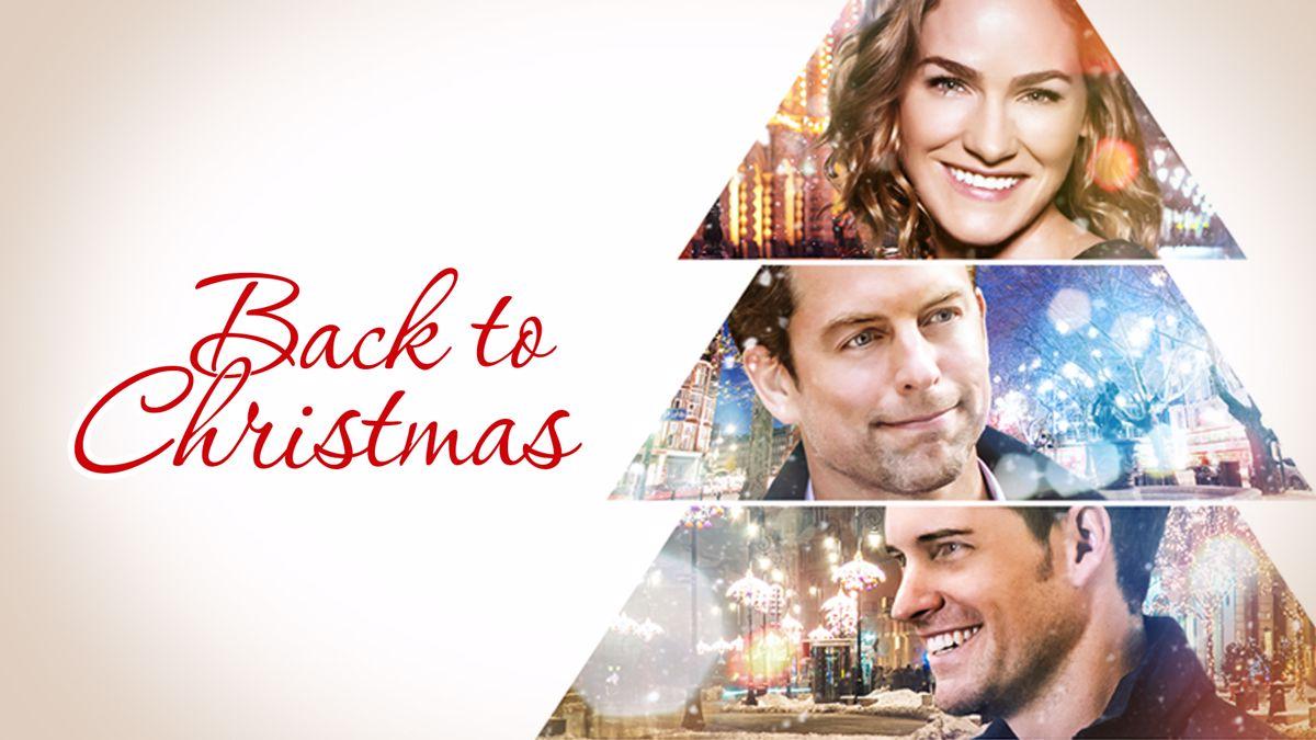 Back To Christmas.Back To Christmas 7plus