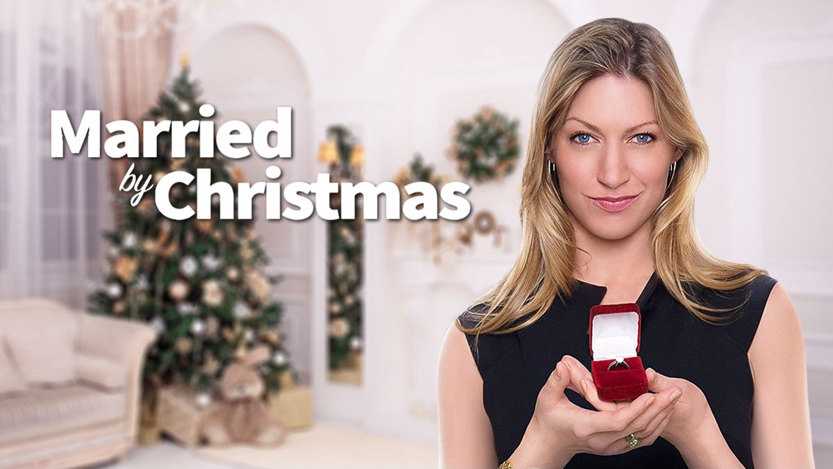 Married By Christmas.Married By Christmas 7plus
