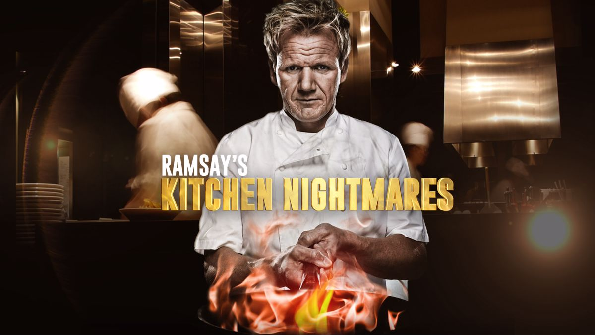 Ramsay's Kitchen Nightmares USA | 7plus