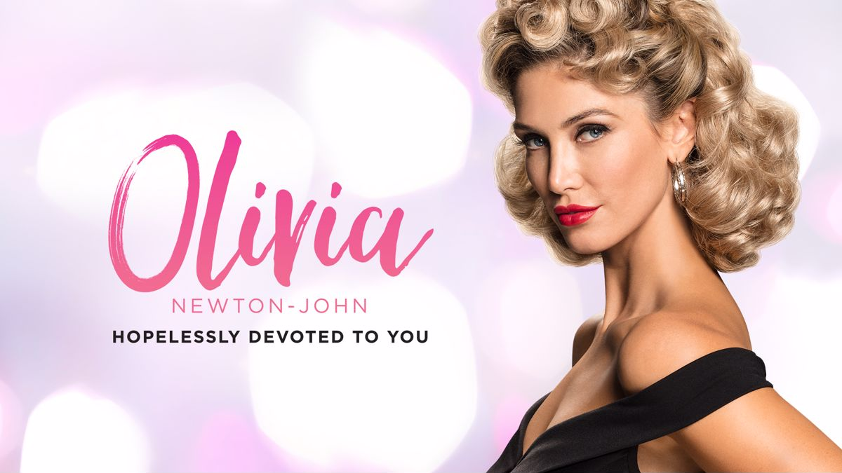 Olivia newton john torrent