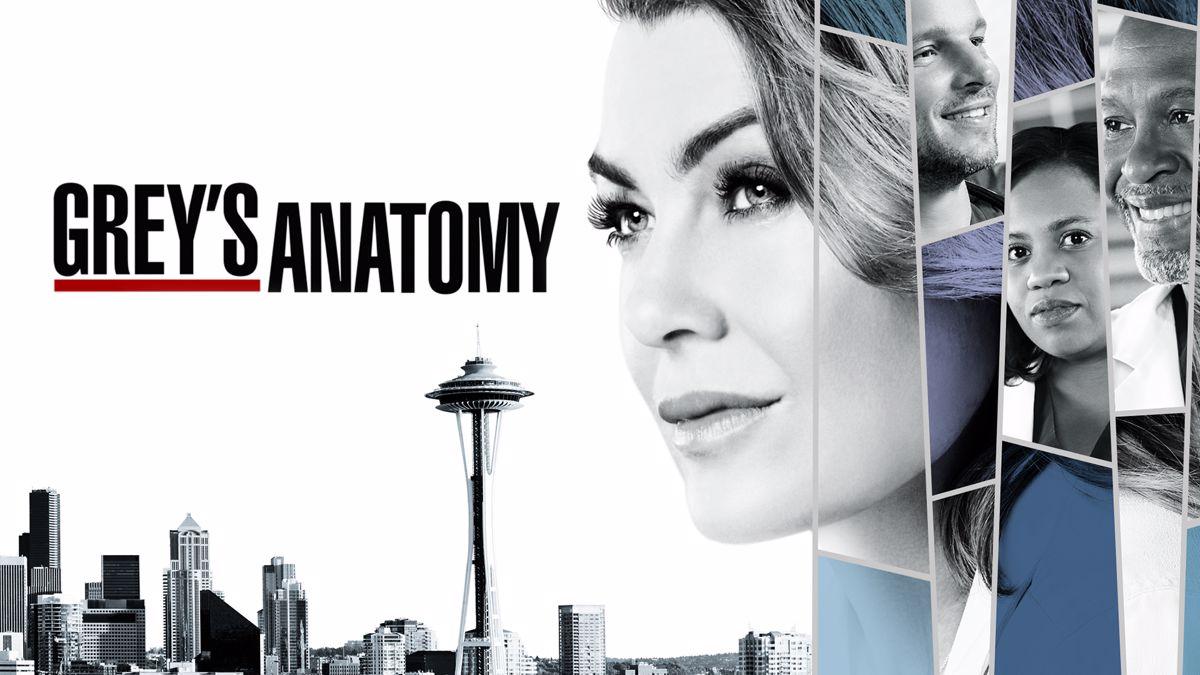 Greys Anatomy 7plus
