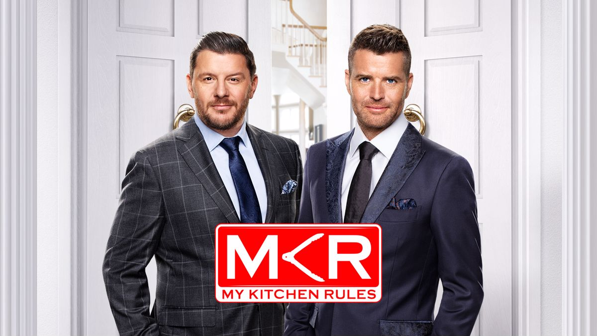 My Kitchen Rules  Teams