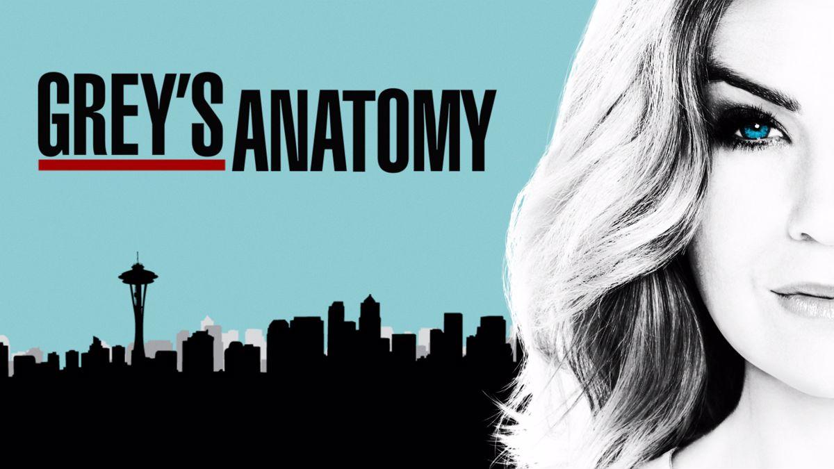 Grey\'s Anatomy | 7plus